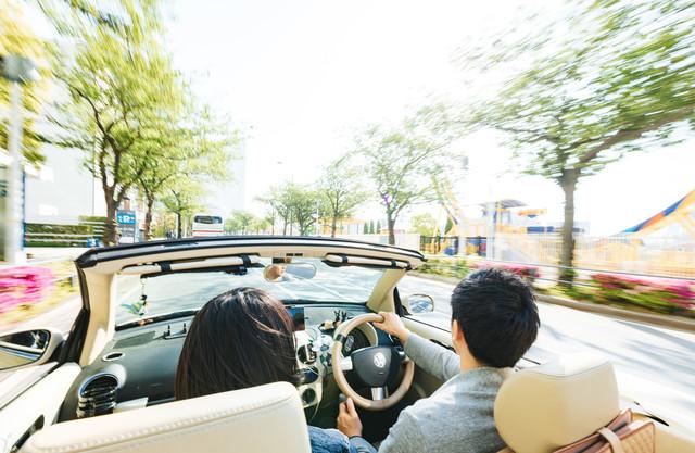 新車の購入をする前にレンタカーで試乗する