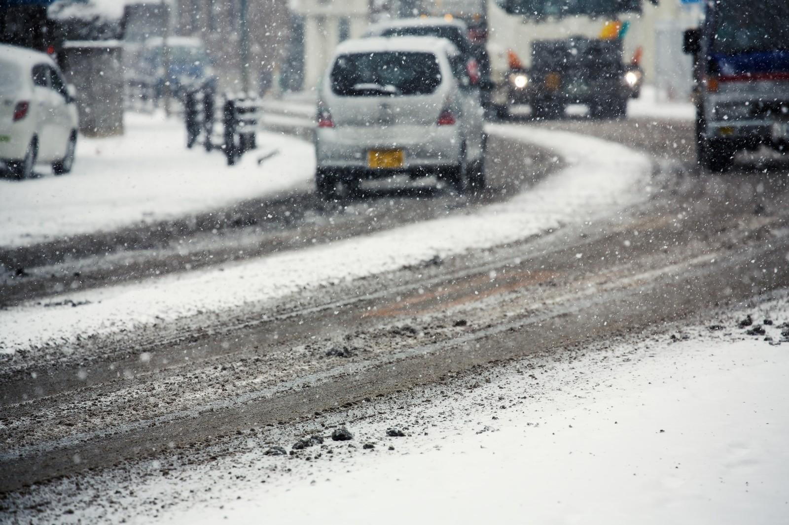 レンタカーで除雪装置を使うことはできるのか
