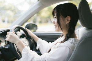 三密を避けるレンタカー活用