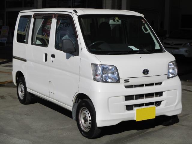 軽バンのメリット・デメリット 100円レンタカー 久留米合川店