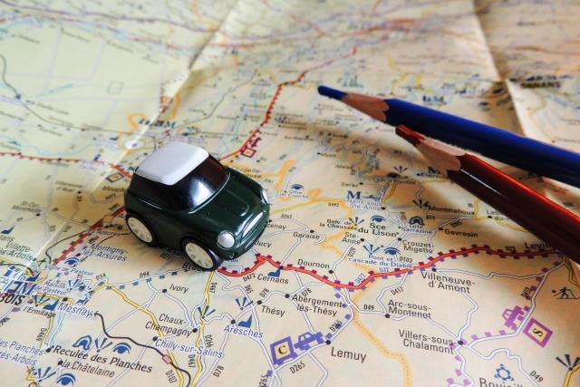 レンタカー旅行でのメリット